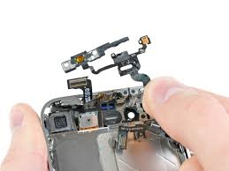 iPhone 4 Power & Sensor Cable Replacement iFixit