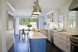 Kitchen Cabinets Blue White Kitchen Cabinets Blue Island Quicuacom