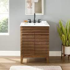 25 Inch Bathroom Vanity Wayfair