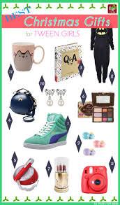 Small Gift Ideas For Tween U0026 Teen Girls  Small Christmas Gifts Perfect Christmas Gifts For Girls
