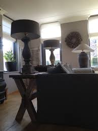 Tafellamp Woonkamer Met Mooie Lampen Wooninspiratie Huis Interieur
