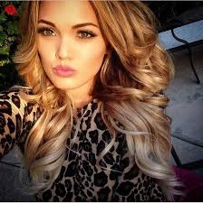 Hairstyle 2016 Ladies most popular ombre hairstyles colors for women 20162017 7348 by stevesalt.us
