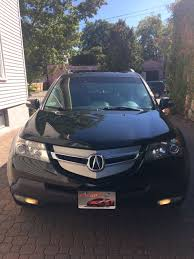 Acura MDX | Used Car dealer in Somerville Boston