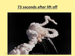 Image result for 73 seconds after liftoff