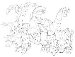 Transformers Coloring Page Transformers Animated Coloring Pages