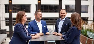 Karbon Koch Group Minneapolis Mn Morgan Stanley Wealth