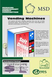 Vending Machine Wattage Stunning Vending Machines Poster
