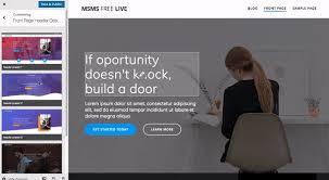 Mesmerize Free Wordpress Page Builder Theme
