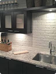 Kitchen Backsplash How To Install Awesome 48 DIY Kitchen Backsplash Ideas You Should NOT Miss In 48