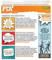 Pta Newsletter Examples Under Fontanacountryinn Com