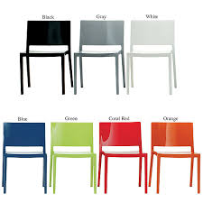 LIZZ Dining Roomu0027s Chair  Blue  KARTELLKartell Outdoor Furniture