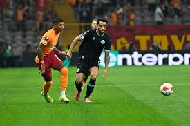"""Felipe Anderson Calls for Patience After Lazio's Loss to Galatasaray,  """"Results Will Come"""""""