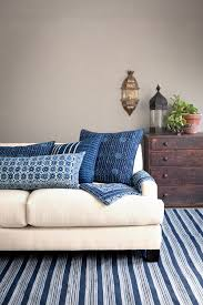 Indigo Decorative Pillows