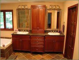 Bath Vanity Cabinets Without Tops