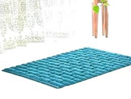 turquoise bathroom rugs gray and brown bath rugs bathroom rug se furniture gorgeous blue
