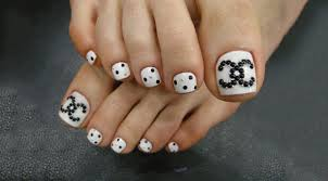 Toe Nail Art Designs 18 Toe Nail Art Designs Ideas Free Premium Templates