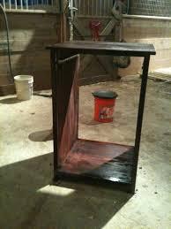 An Error Occurred Diy Mini Fridge Cabinet I15