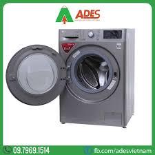 Máy Giặt Sấy LG Inverter 9 Kg FC1409D4E | Điện Máy ADES
