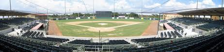 Five County Stadium Seating Chart Osceola County Stadium Spring Training Connection