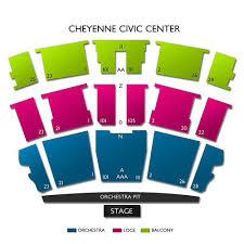 Riverdance Cheyenne Tickets 5 5 2020 7 00 Pm Vivid Seats