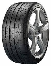 Купить Автомобильная шина Pirelli P <b>Zero</b> летняя в Минске с ...