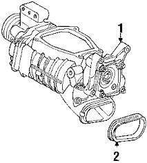 com acirc reg mini engine transaxle supercharger and components 2006 mini cooper s l4 1 6 liter gas supercharger components