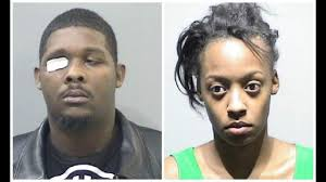 2 charged in connection to car crash in Detroit