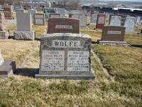 Louis Lazar Wolfe (Wolf) (1878 - 1942) - Genealogy