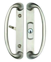 sliding glass door security gate keyed patio lock bar handle with medium size of sliding glass