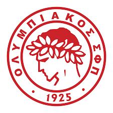 Olympiakos Vector Logo - Download Free SVG Icon