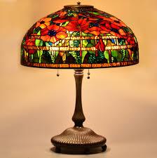 Tiffany Lamp — Covenant Art Glass