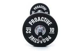 proactive urethane olympic per plates