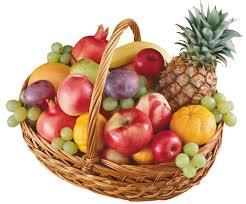Znalezione obrazy dla zapytania owoce clipart