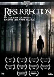 A Resurrection (2013)