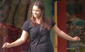 Image result for shilpa chakravarthy in the bigg boss house