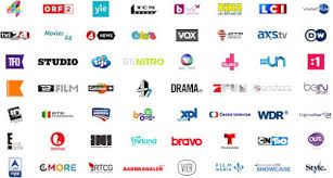tv networks. the branding source blog has an interesting post that documents, with extensive illustrations and commentary, a huge list of worldwide tv networks have tv