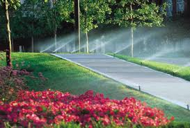 Image result for existing sprinkler systems