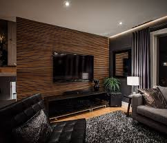 Small Picture Best 25 Wood slat wall ideas on Pinterest Wood partition
