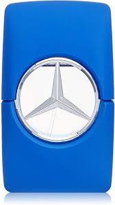 <b>Mercedes</b>-<b>Benz Man</b> Blue by <b>Mercedes</b>-<b>Benz for Men</b> - 1.7 oz EDT ...
