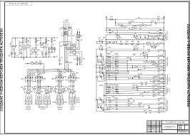 Выбор и расчет электрических аппаратов управления и защиты  Выбор и расчет электрических аппаратов управления и защиты электропривода башенного крана КБ 306 С 981