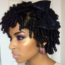 Natural Black Hair Style cute natural hairstyles for shoulder length hair best hairstyle 8311 by wearticles.com