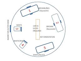 ford ignition switch wiring diagram efcaviation com 1954 ford ignition switch wiring diagram at Ford Ignition Switch Wiring Diagram