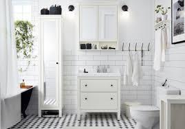 Ikea Bathroom Design