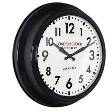 wall clock with wow factor