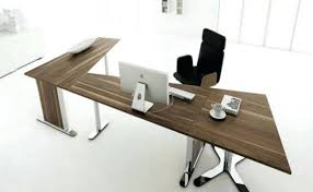 contemporary modern office furniture. Modern Desk Furniture Home Office Contemporary Ceo Minimalist Executive Decoration S