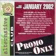 Promo Only: Alternative Club (January 2008)