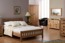 О правильной установке мебели в маленькой спальне
