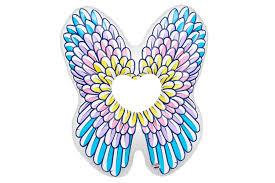 <b>Круг надувной angel</b>, <b>BigMouth</b> | Купить в Москве