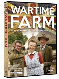 The Victorian Kitchen Garden Dvd Wartime Farm Dvd Free Delivery From Acorn Dvd