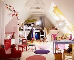Loft Bedrooms Kids Loft Room Artenzo